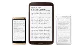 iA Writer llega a Android, el editor de texto minimalista con soporte Markdown