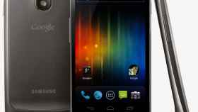 El nuevo Android de Google: Galaxy Nexus con Ice Cream Sandwich 4.0