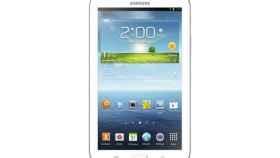 Samsung presenta oficialmente la Galaxy Tab 3, competidora directa del Nexus 7