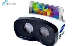 Samsung estaría preparando sus gafas-dock de realidad aumentada junto a Oculus