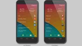 Descarga e instala Z Launcher, la primera App de Nokia para Android