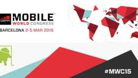 Qué podría sorprendernos del Mobile World Congress 2015