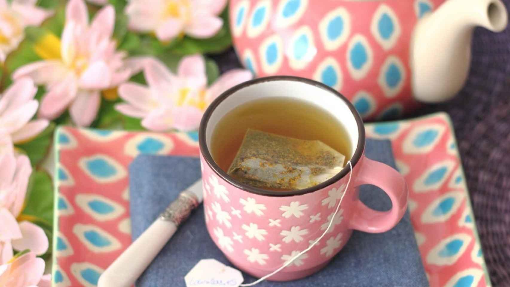 Cómo preparar el té correctamente