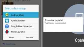 Descarga e instala Android Wear Launcher para tu Android