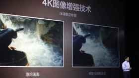 Xiaomi Mi TV2, la primera televisión 4K con MIUI por 645$