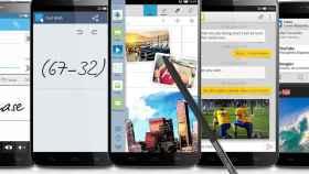 Alcatel One Touch Hero 2: pantalla de 6″ FullHD, LTE y Stylus