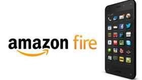 Amazon FirePhone llega a Europa desde 449€