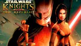 Star Wars: Caballeros de la Antigua República llega a Android