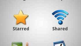 D7 Reader y Pure News Widget, dos nuevos y buenos lectores de Feeds para Android