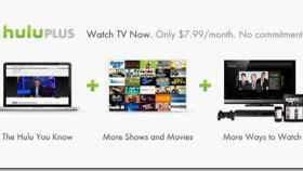 Hulu Plus ya está disponible para Android…pero sólo en EEUU, por el momento…