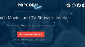 Popcorn Time ya disponible para Android