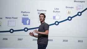 ¿Qué argumentos tiene Facebook para liderar el mercado móvil?