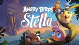 Angry Birds Stella de Rovio, la protagonista femenina llega a Android