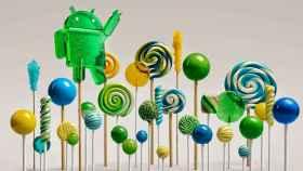 Todas las medidas de seguridad de Android 5.0