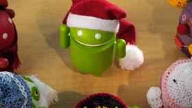Especial: Los mejores regalos de Navidad para el desarrollador Android
