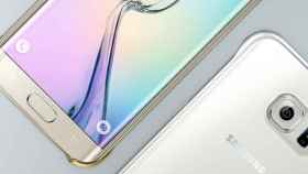 Un repaso a las novedades de Touchwiz y el software del Galaxy S6