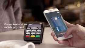 Samsung Pay, todo sobre el nuevo sistema de pago