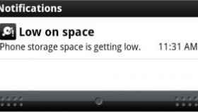 Más espacio en tu Android. Aplicaciones en la SD