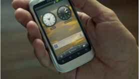 Un nuevo HTC Wildfire 2 visto en un vídeo promocional