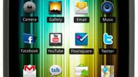 Los mejores tres teléfonos Android libres por menos de 250€
