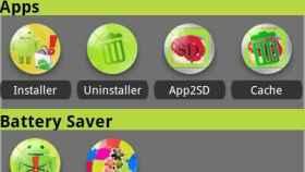 SuperBox: controla todo tu Android sin cambiar de aplicación