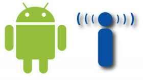 PeerDeviceNet: Transfiere archivos rápida y fácilmente mediante la conexión Wi-Fi