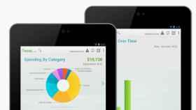 Google presenta nuevas guías de diseño para tablets y una mejor clasificación de estas