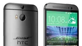 HTC y Bose se aliarían para mantener un excelente sonido en el One M9