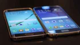 Samsung Galaxy S6, toma de contacto e impresiones de uso
