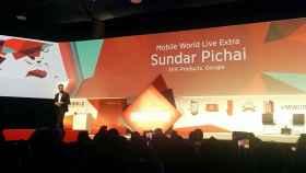 Sundar Pichai confirma Android Pay, la nueva API de pagos