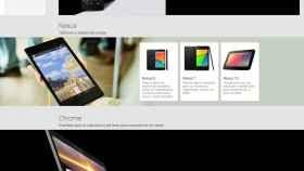 Chrome, una nueva sección asoma en Google Play España