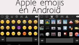 Cómo instalar los emojis del iPhone en tu Android
