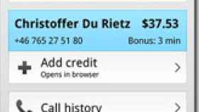 Rebtel promete llamadas Android-a-Android gratis por VozIP