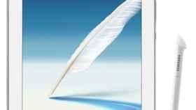 Samsung presenta la Galaxy Note 8.0