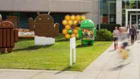 La web oficial de Android se rediseña y ya está disponible en español