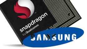 Samsung fabricará los procesadores Qualcomm de 14nm