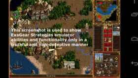 ExaGear Strategies, el emulador para disfrutar de juegos clásicos de PC en tu Android