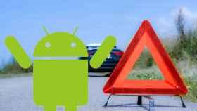 Las mejores aplicaciones de Android para averías del coche