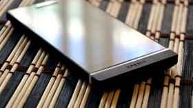 Review a fondo del Sony Xperia S