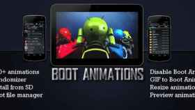 Crea, descarga y cambia la animación Boot de tu Android [ROOT]