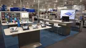 Samsung acuerda con Best Buy la creación de 1400 tiendas Samsung Experience Shop