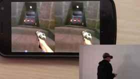 La realidad virtual llega a nuestros Android gracias al Durovis Dive