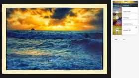 Google+ Fotos: Auto Awesome Effects y edición de fotos ya modificadas