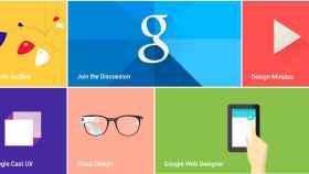 Google Design: Toda la información