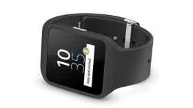 Sony SmartWatch 3, el primer reloj de Sony con Android Wear