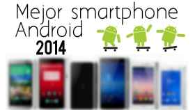 Comparativa técnica: La batalla por ser el mejor Android de 2014