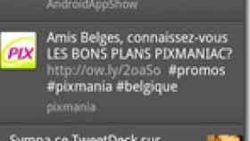 Tweetdeck beta para Android ya disponible [Actualizado a 24/09]