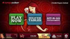 Los juegos de la semana: Meganoid y Zynga Poker