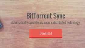 BitTorrent Sync nos permite sincronizar nuestros archivos de manera segura y encriptada