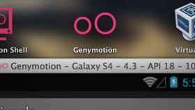 Cómo instalar Android en Mac OS, Windows y Linux con Genymotion